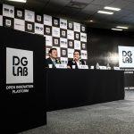 デジタルガレージ林GCEOが語るDG Lab構想とは「DG Lab設立記者発表」