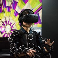 【TGSレポート①】視覚だけじゃない!VR研究の最先端を紹介