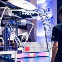 【CEATEC 2016レポート①】人間と機械の共生への一歩