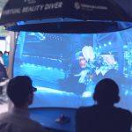 【TGSレポート③】VRの事業における可能性を紹介
