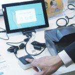 【CEATEC 2016レポート②】次世代の個人認証技術が続々登場