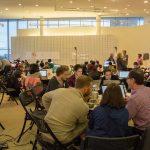 """【ハッカソン体験記 前編】MITメディアラボで開催された史上最大規模のVR/ARハッカソンに潜入""""Reality, Virtually, Hackathon"""""""