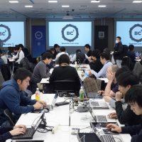 日本初、ブロックチェーンのコア実装を体験するワークショップを開催