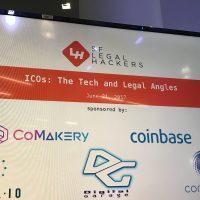 サンフランシスコで語られたICO(Initial Coin Offering)の論点
