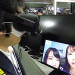 触れると熱く、香しい!? VRゲームは体感+α 東京ゲームショウ2017