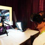 【SIGGRAPH】仮想空間で感情を伝える最先端技術