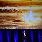「2022年までに火星到達」、イーロン・マスクが野心的プラン発表