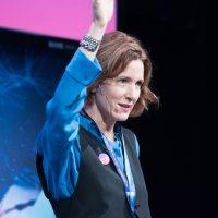 「食べられる」新バイオロジー革命 ジェーン・メトカルフェ (NEO LIFE創設者 ) The New Context Conference 2017基調講演