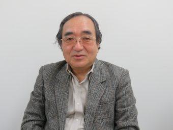 JEEADiS代表理事前田陽二氏