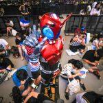 動画共有サイトが中国で大人気! 退屈な現実世界からの逃避手段に