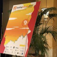 Bitcoinのエンジニアとアカデミアの国際会議が東京で開催される意味