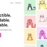 人気爆発、仮想通貨でバーチャル猫を買って育てる新アプリ