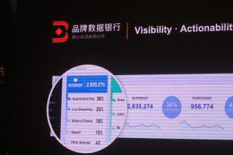 ユニ・マーケティング講演におけるスライド