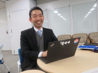 NICTナショナルサイバートレーニングセンター花田智洋氏