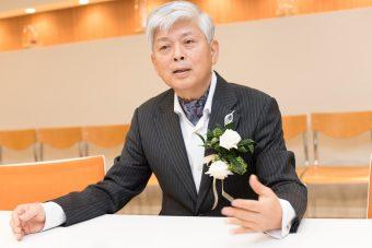 医療法人社団KNI北原茂実理事長