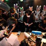 アイドルユニット「仮想通貨少女」デビュー、入場料やグッズも仮想通貨で