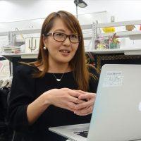 デジタル時代に記者が生き残るために「切り口」「柔らか視点」 沖縄タイムス 与那覇里子さん