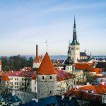 エストニアの「データ大使館」構想 国とは領土ではなくデータ