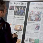 「フェイクニュース」対策で新事業、報道の信頼性評価を提供