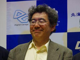 公立はこだて未来大学 松原仁教授