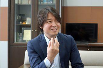 大川 祥一氏(KDDIプロダクト開発1部マネージャー)