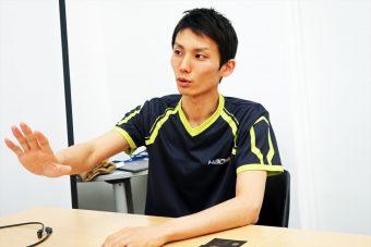 meleap CEO福田浩士氏