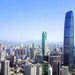 改革開放40年、中国・深センの躍進