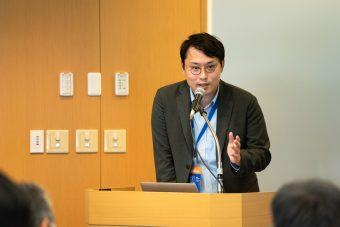 国立研究開発法人 科学技術振興機構 元島勇太氏