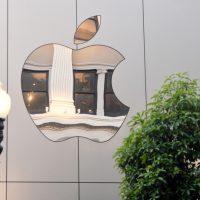 アップル、来月12日にイベント 新型iPhone発表の見通し