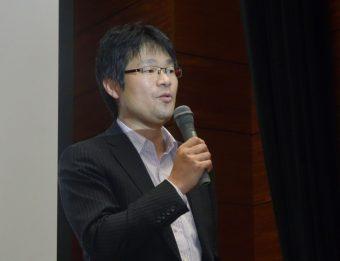 北海道大学大学院の川村秀憲教授