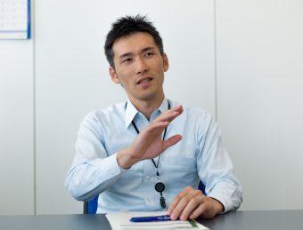内閣府 宇宙開発戦略推進事務局の長宗氏(参事官補佐)
