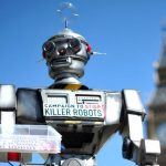 殺人ロボット兵器「手遅れになる前に」禁止に 専門家ら呼び掛け