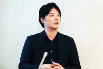 Telexistence 富岡仁CEO