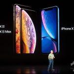 アップル、iPhone最新機種発表 iOS端末の出荷20億台迫る