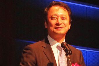 ソフトバンク株式会社代表取締役副社長兼CTO宮川潤一氏