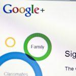 「グーグルプラス」終了へ、最大50万件の個人情報漏えいも認める