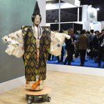働くロボット最先端のサミットが東京で開幕 競技会も実施