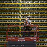 ビットコインが昨年10月以来の安値 仮想通貨市場で売り広がる