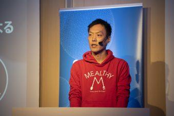 株式会社Mealthy(メルシー)鈴木勝之氏