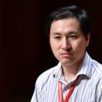 中国「遺伝子編集」の2例目、すでに妊娠12~14週か