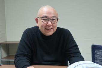 「AI(人工知能)間連携技術」を研究開発しているNECデータサイエンス研究所・主席研究員の森永聡氏。