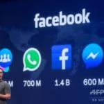 フェイスブック、数億人のパスワードを暗号化せず保管