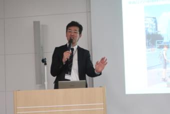 丸紅OKIネットソリューションズ株式会社 パートナー事業本部 副本部長 栗原希典氏