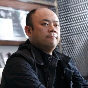 VIVITA CEOの孫泰蔵氏