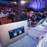 「速い、正確、厳しい!」 AI審査員が登場、杭州のプログラミング競技会