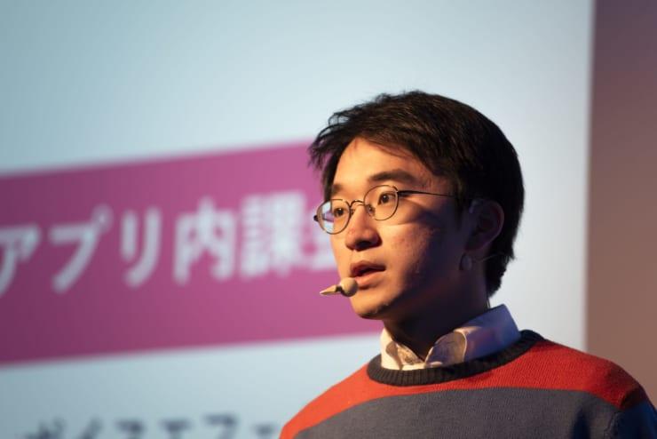 19歳の清野三雅氏の『カラバト』は「審査員特別賞」