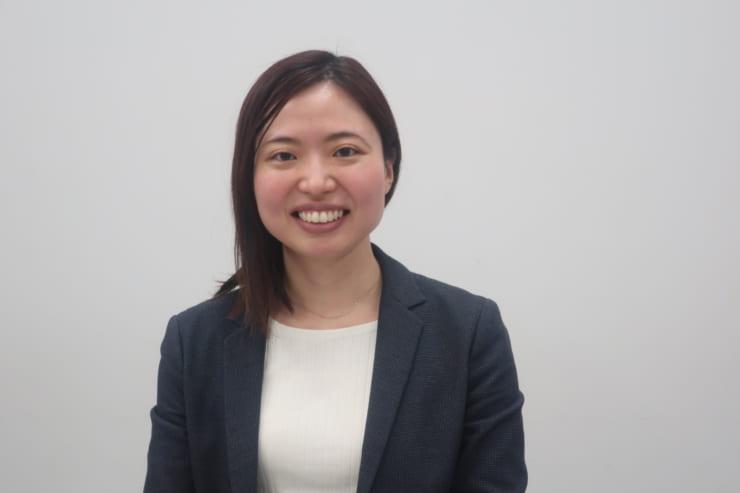 株式会社LIGHTz AIビジネスユニット:ウィーバー Sport×AI Section:セクションチーフ 國井佳奈子氏