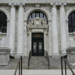 米アップル、カーネギー図書館を改装した新店舗を公開