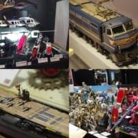 模型の世界は「モノづくり」「イノベーション」への入口〜静岡ホビーショー