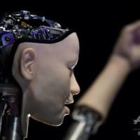「人間のふりはさせない」、ロボット工学新原則の策定を 専門家